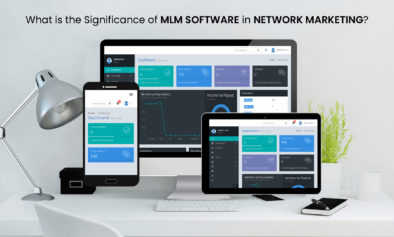 MLM Software Developers in Noida